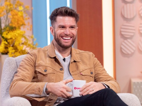 Soccer Aid 2020: Joel Dommett reveals strict precautions put in place amid coronavirus pandemic
