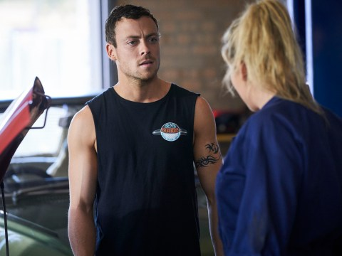 Home and Away spoilers: Ziggy tells Dean she kissed someone else