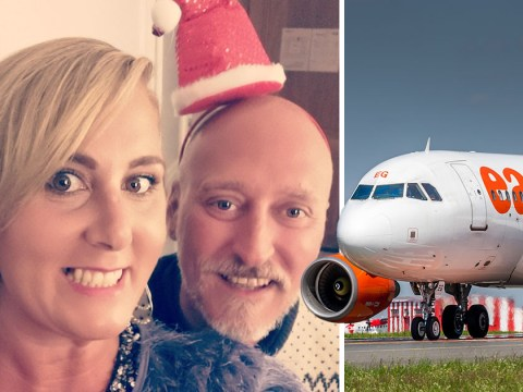 EasyJet flight diverted twice because passenger became abusive
