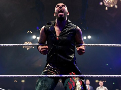 NXT UK's Eddie Dennis indebted to WWE as former headteacher opens up on injury recovery and more