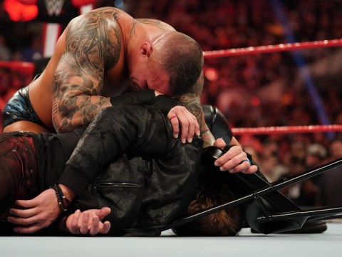 WWE Raw results and recap: Randy Orton attacks Edge to set up grudge match