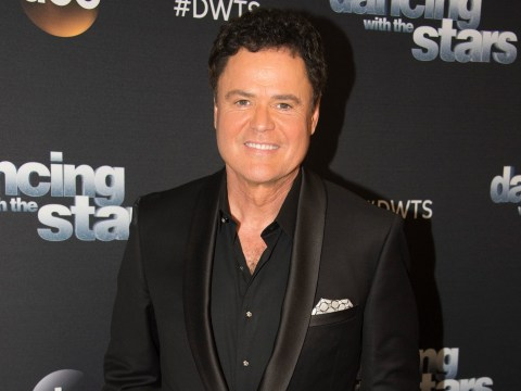 Who is The Masked Singer guest judge Donny Osmond who's replacing Ken Jeong?