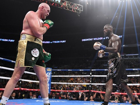 Deontay Wilder vs Tyson Fury II: Who is in better shape for rematch after tune-up fights?