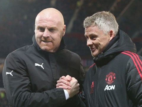 Man Utd vs Burnley TV channel, live stream, kick-off time, team news, odds and head-to-head