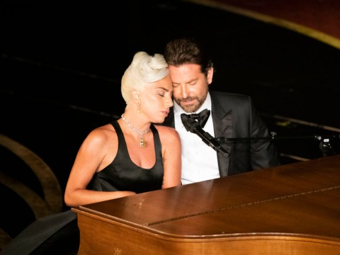Lady Gaga admits she and Bradley Cooper 'created' those romance rumours: 'We did a good job fooling everyone'