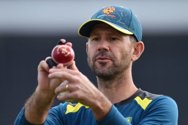 Australia legend Ricky Ponting has revealed his doubts over four-day Test cricket