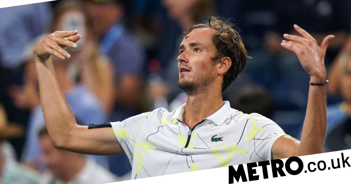 How Medvedev established himself as biggest threat to Federer, Nadal & Djokovic
