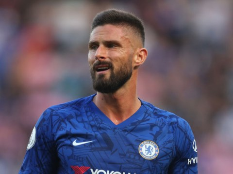 Olivier Giroud reaches agreement with Inter as Chelsea set £8.4m asking price