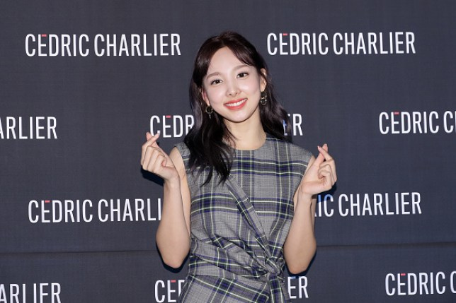 Nayeon from Twice