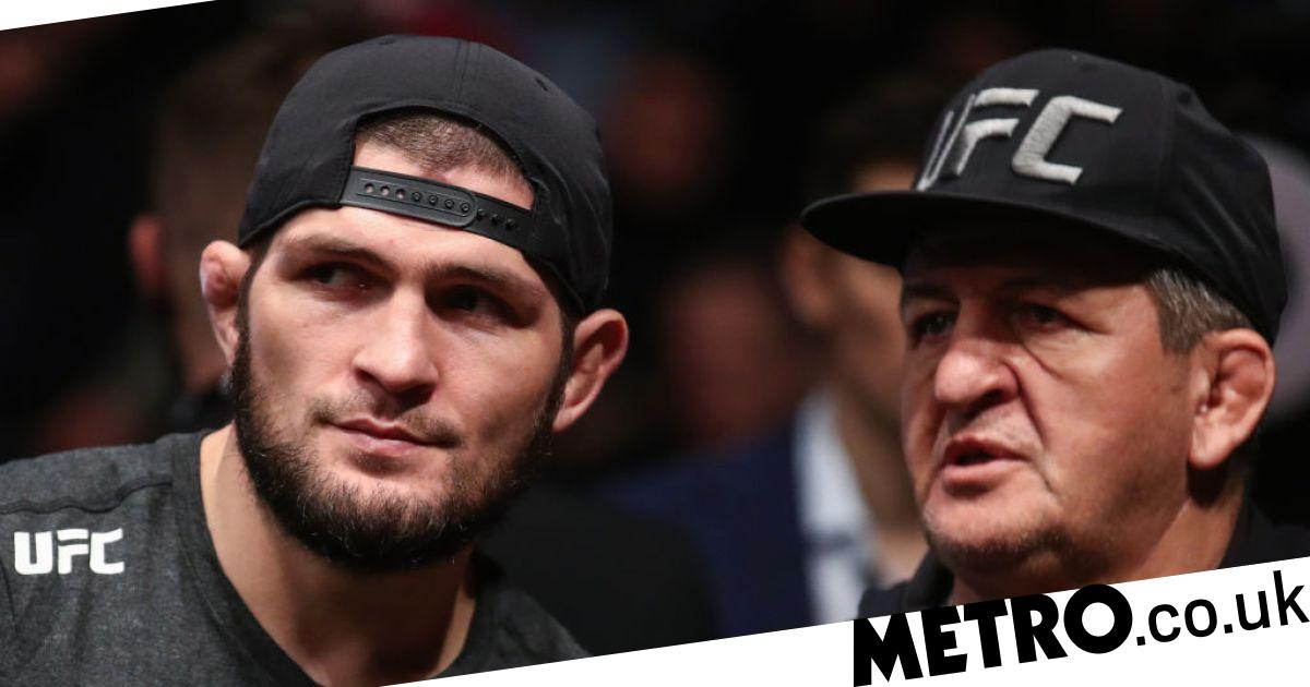 Khabib's dad slams Conor McGregor's win and names rematch price - Metro.co.uk