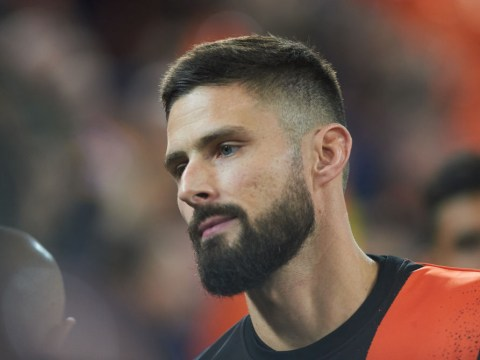 Chelsea respond to Newcastle United's January approach for striker Olivier Giroud