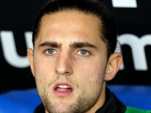 Juventus open to transfer offers for Adrien Rabiot if Arsenal meet asking price
