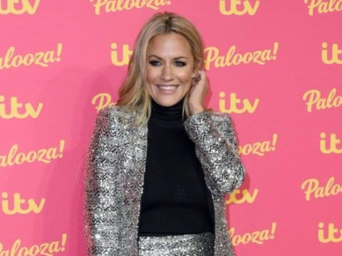 Caroline Flack is no longer selling her £1.1million London flat and will rent it out instead