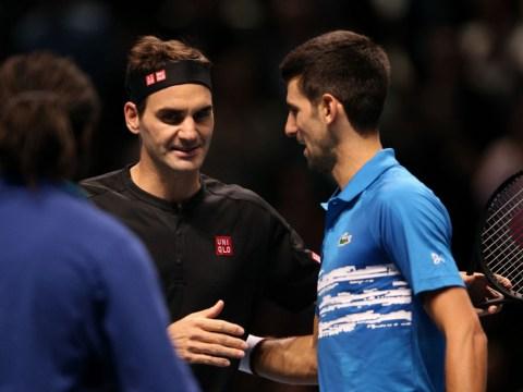 Mats Wilander reveals his 'fear' over Roger Federer-Novak Djokovic semi-final clash at Australian Open