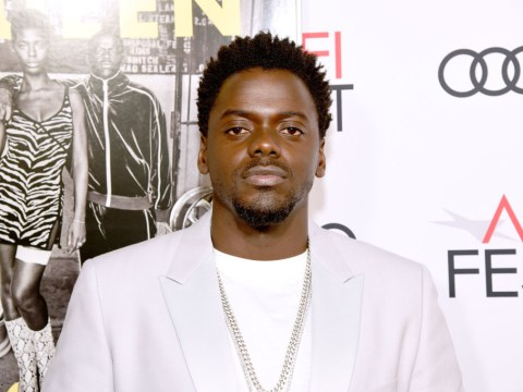 Get Out's Daniel Kaluuya considered giving up acting after 'racist' rejections