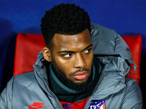 Atletico Madrid ready to offer Thomas Lemar to Arsenal in exchange for Alexandre Lacazette