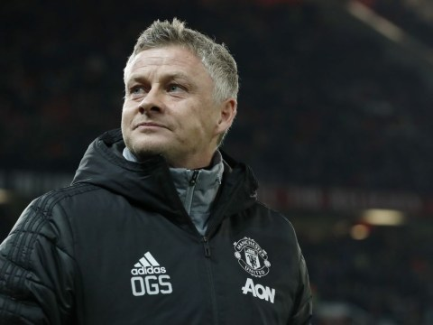 Ole Gunnar Solskjaer makes Timo Werner and Raul Jimenez top January targets after failing to land Erling Haaland