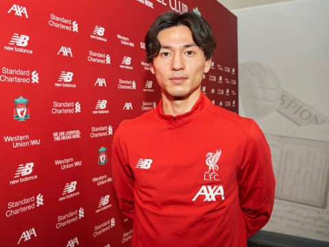 Takumi Minamino set for Liverpool debut against Everton, reveals Jurgen Klopp