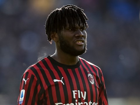 AC Milan set price for Arsenal to sign Franck Kessie this January