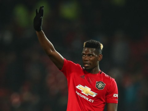 Paul Pogba interested in return to Juventus from Manchester United, says agent Mino Raiola