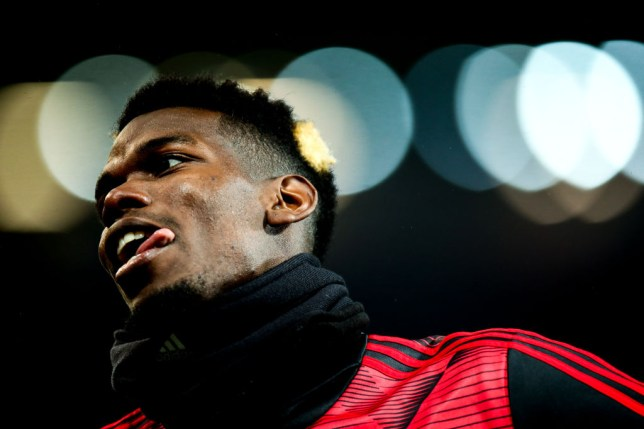 Paul Pogba 'regrets' returning to Manchester United, according to Paul Ince