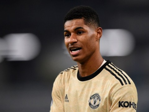 Wes Brown backs Marcus Rashford to become Manchester United's greatest player and dismisses Barcelona transfer links