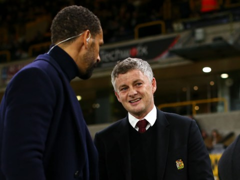 Ole Gunnar Solskjaer sends personal scout to watch Manchester United transfer target Declan Rice