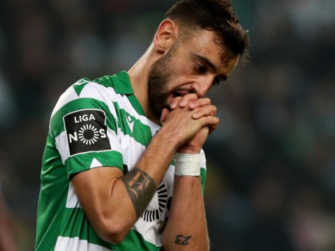 Tottenham offered chance to hijack Manchester United's transfer for Bruno Fernandes