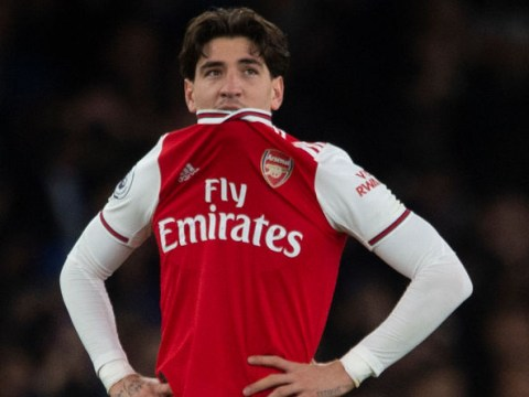 Mikel Arteta orders Arsenal transfer raid for Max Aarons amid Hector Bellerin concerns