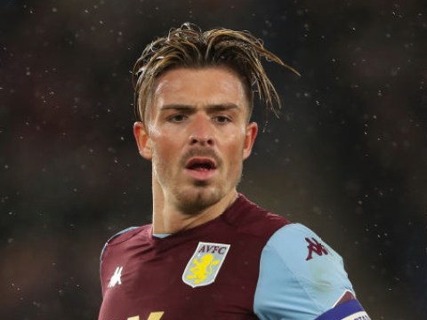 Manchester City keen on Jack Grealish as Pep Guardiola eyes summer rebuild