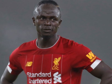 Liverpool face nervous wait for Sadio Mane scan results after injury