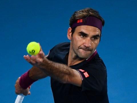 Roger Federer survives major Australian Open scare to beat John Millman