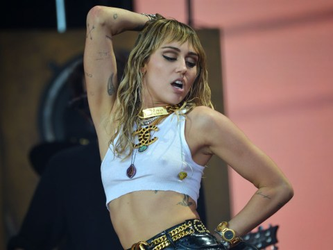 Miley Cyrus settles $300m copyright lawsuit with Jamaican songwriter over 2013 hit We Can't Stop