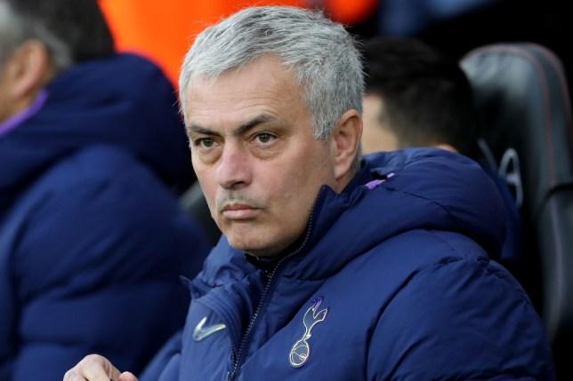 Spurs were well below-par against Chelsea