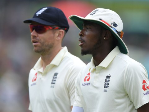Mark Ramprakash backs England star Jofra Archer to step up after 'desperately disappointing' James Anderson injury setback
