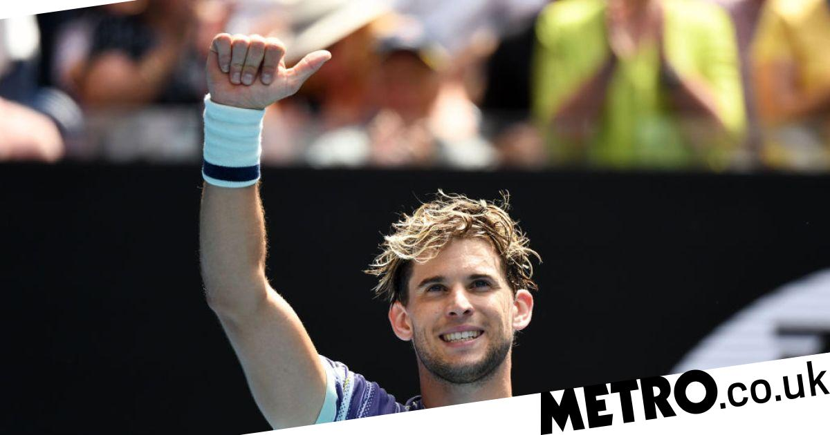 The Approach: How Dominic Thiem became a genuine threat to Nadal, Djokovic and Federer on hard courts - metro