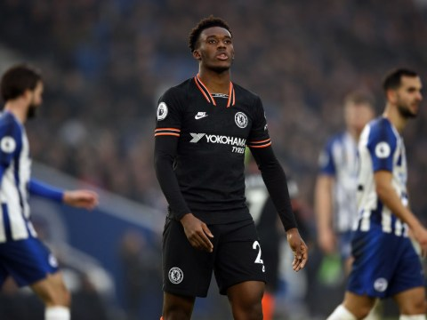 Callum Hudson-Odoi reveals how close he was to leaving Chelsea after handing in transfer request