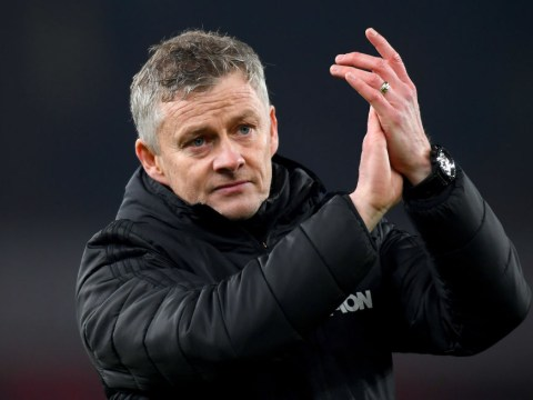 Ole Gunnar Solskjaer provides updates on Harry Maguire, Anthony Martial and Jesse Lingard before Man City clash