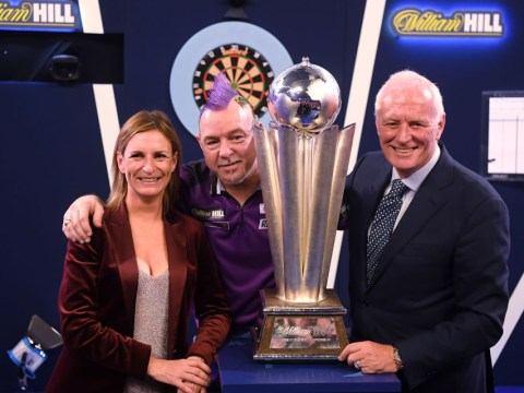 BDO hierarchy should be ashamed and resign after World Championship prize money mess, says Barry Hearn