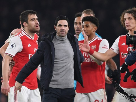 Arsenal vs Leeds TV channel, live stream, time, odds, team news and head-to-head