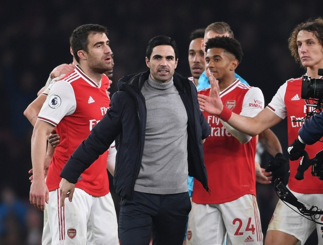Arsenal host Leeds in the third round of the FA Cup