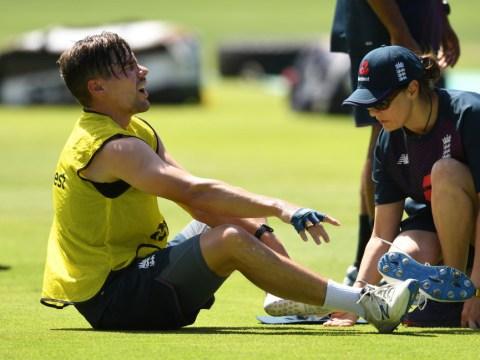 England batsman Rory Burns ruled out of Sri Lanka tour after football injury