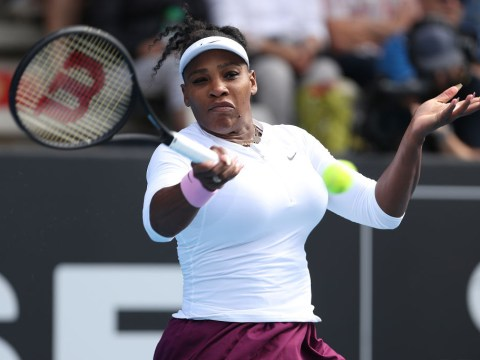 Coco Gauff and Serena Williams remain on collision course after Auckland wins