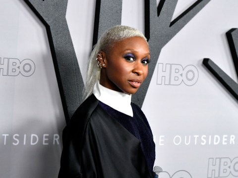 Oscars only narrowly avoid being #SoWhite as Cynthia Erivo lands nomination