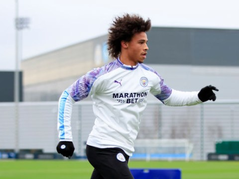 Leroy Sane having second thoughts over Bayern Munich move as German closes in on Manchester City return