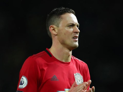 Manchester United tell Nemanja Matic they will extend his contract amid midfield injury crisis
