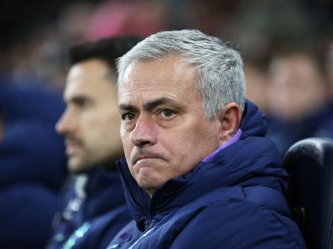 Jose Mourinho responds to Edinson Cavani and Krzysztof Piatek transfer rumours