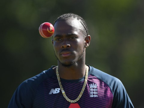 England fast bowler Jofra Archer condemns racial abuse on social media