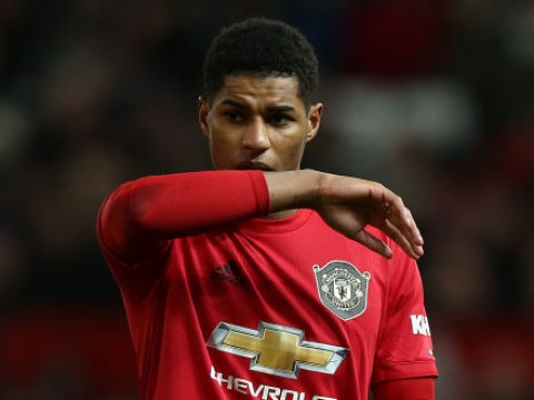 Ole Gunnar Solskjaer reveals Marcus Rashford injury blow and explains decision to start Luke Shaw against Liverpool