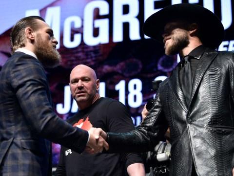 Donald Cerrone could end Conor McGregor's UFC career, predicts Brad Pickett